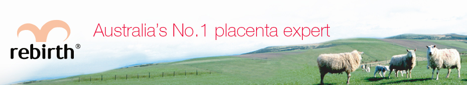 Why add placenta to cream? |